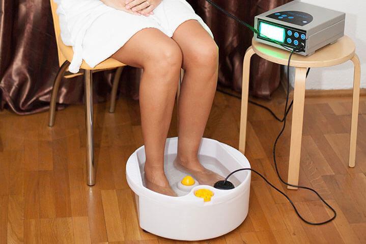 Detoxifiere Feet Detox SPA
